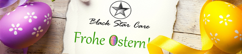 myRefan / BlackStarCare Ostern - 2014 Refan Hader