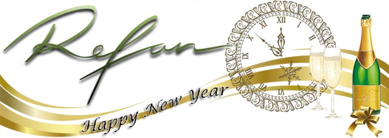 myRefan Refan Header Silvester 2014