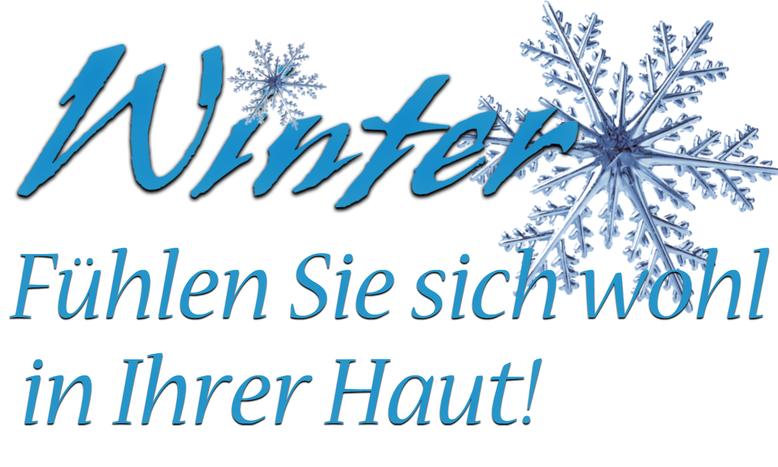 Refan / myRefan Winter Pflege