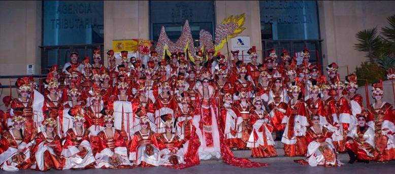 carnaval 2013 Tarragona