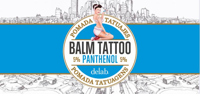 Prodotti naturali per la cura e il mantenimento dei tatuaggi