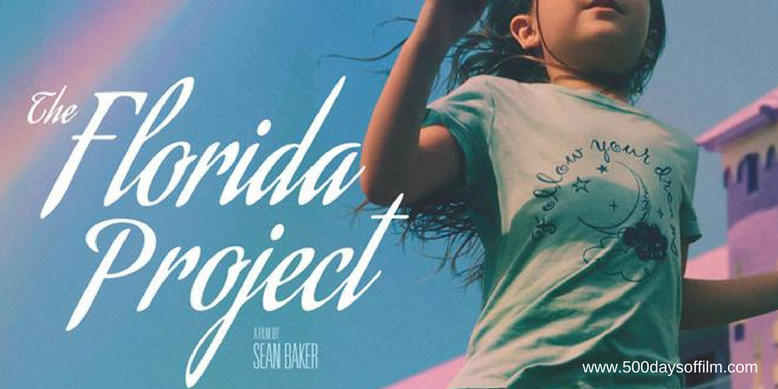 Click To Read My Review Of The Florida Project!