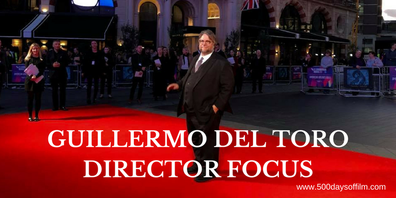 Click To Read My Review Of The Career Of Guillermo Del Toro!