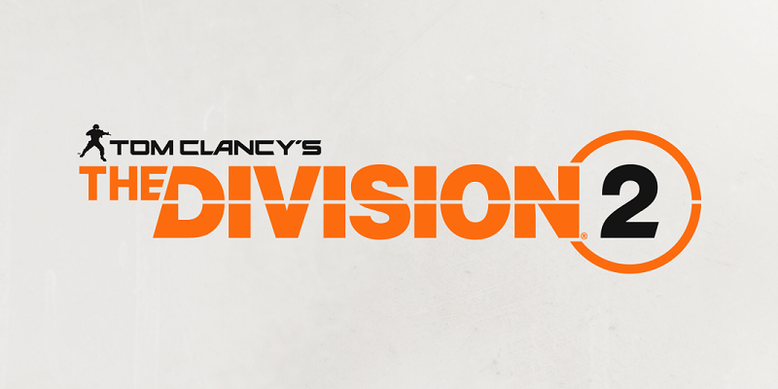 Ubisoft kündigt Tom Clancy's The Division 2 samrt Logo offiziell an und gibt erste Details bekannt. Gameplay-Szenen werden erst auf der E3 2018 in Los Angeles enthüllt werden. Bilderquelle: Ubisoft