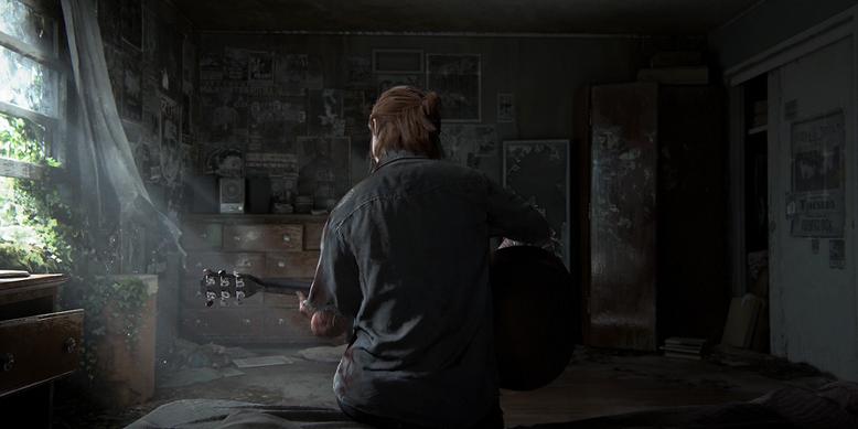 Entwicklung von The Last of Us 2 noch nicht in die Vollproduktion gestartet. Bilderquelle: Sony Interactive Entertainment