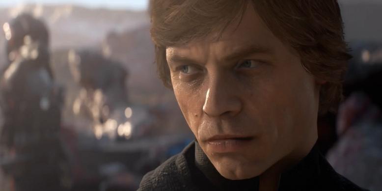 Offizieller Release-Termin zu Star Wars Battlerfornt 2 samt erstem Trailer enthüllt. Bilderquelle: EA