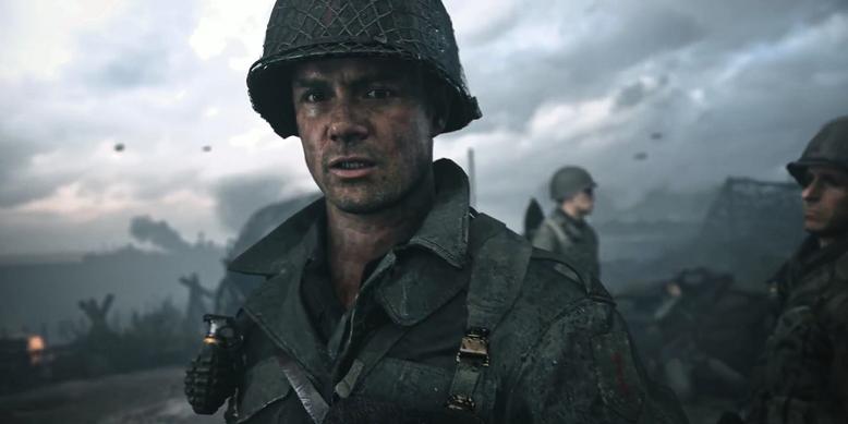 Call of Duty WW2 muss ohne Theater-Mode auskommen, wie Sledgehammer Games bekannt gibt. Bilderquelle: Activision