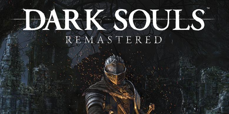 Die Ankündigung ist offiziell: Dark Souls Remastered erscheint im Mai dieses Jahres für Nintendo Switch, PlayStation 4, Xbox One und PC im Handel. Bilderquelle. Namco Bandai