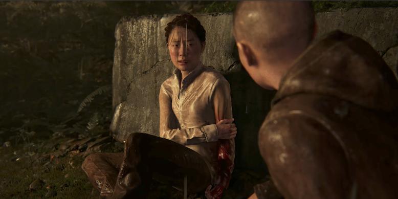 In The Last of Us 2 geht es blutig und brutal zur Sache. Das Survival-Action-Adventure soll nach aktueller Planung 2018 im Handel erscheinen. Wir gehen allerdings eher von einem Release Anfang 2019 aus. Bild: Sony Interactive Entertainment
