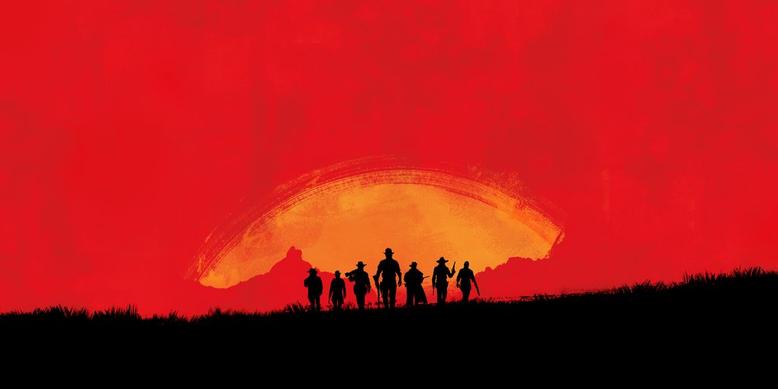 Red Dead Redemption 2 Enthüllung von Rockstar Games