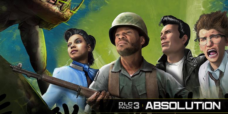 Mit dem DLC Absolution erhält Call of Duty: Infinite Warfare das nunmehr dritte DLC-Pack. Bilderquelle: Activision