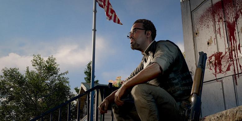 Alle Infos zu Far Cry 5 über Luftkämpfe, Koop-Modus und Charakter-Erstellung im Video. Bilderquelle: Ubisoft