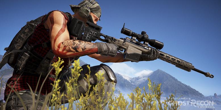 Ghost Recon: Wildlands zeigt sich im neuen Live-Action-Trailer. Bilderquelle: Ubisoft