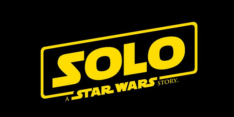 Das offizielle Logo zum Star-Wars-Kinofilm um den Kopfgeldjäger Han Solo und der Titel wurden enthüllt. Bild: Lucasfilm