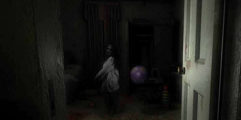 In Ghost Theory dürfen wir auf die Geisterjagd gehen. Bilderquelle: Dreadlocks