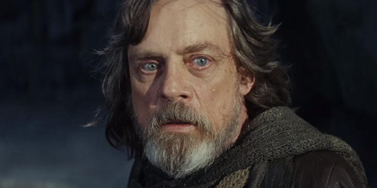 In Star Wars: Episode 8 - Die letzten Jedi werden R2-D2 und Luke Skywalker wiedervereint. Bilderquelle: Lucasfilm/Disney