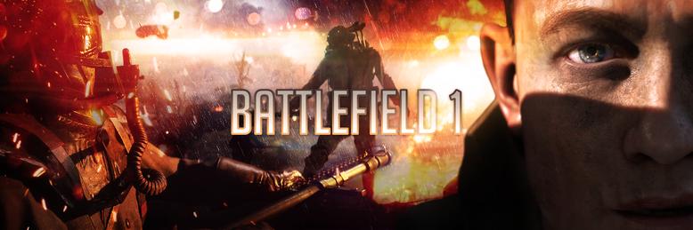 Battlefield 1 Leak Screenshots