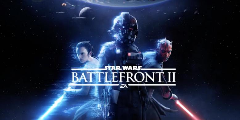 Die Enthüllung von Battlefront 2 erfolgt heute auf der Star Wars Celebration Orlando 2017. Bilderquelle: Electronic Arts