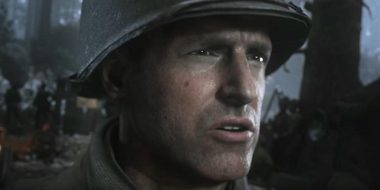 Seit dem Start von Call of Duty WW2 geraten die Online-Server des Shooters immer wieder ins Stocken. Bild: Activision