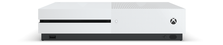 Xbox One S Release im August
