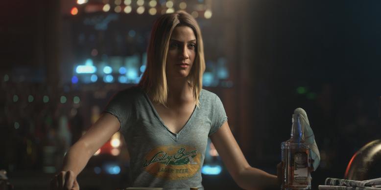 Far Cry 5 kommt zum ersten Mal in der Geschichte der Actionspielreihe mit Charakter-Editor daher. Bilderquelle: Ubisoft