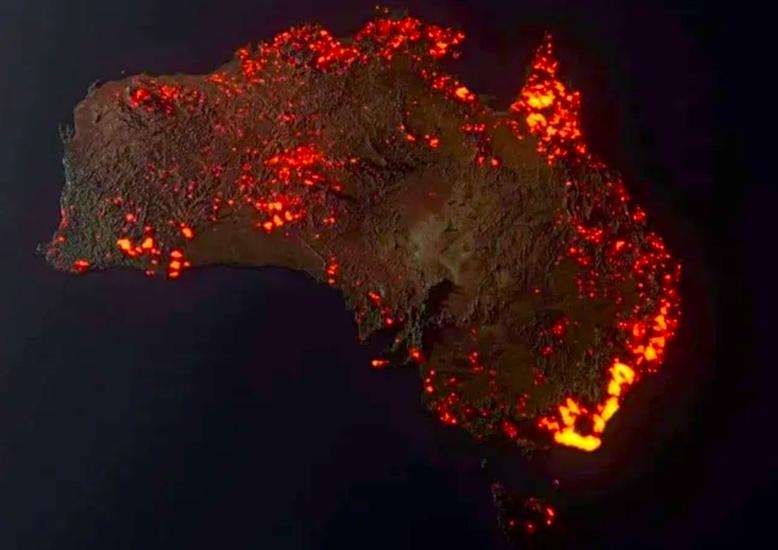 australia burns #australiaburns #australia fire bushfire