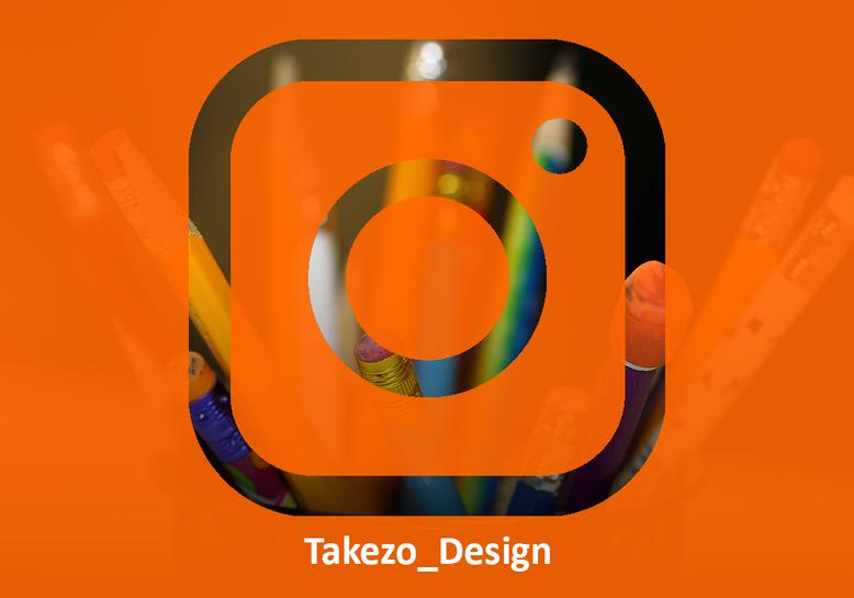 instagram takezo_design