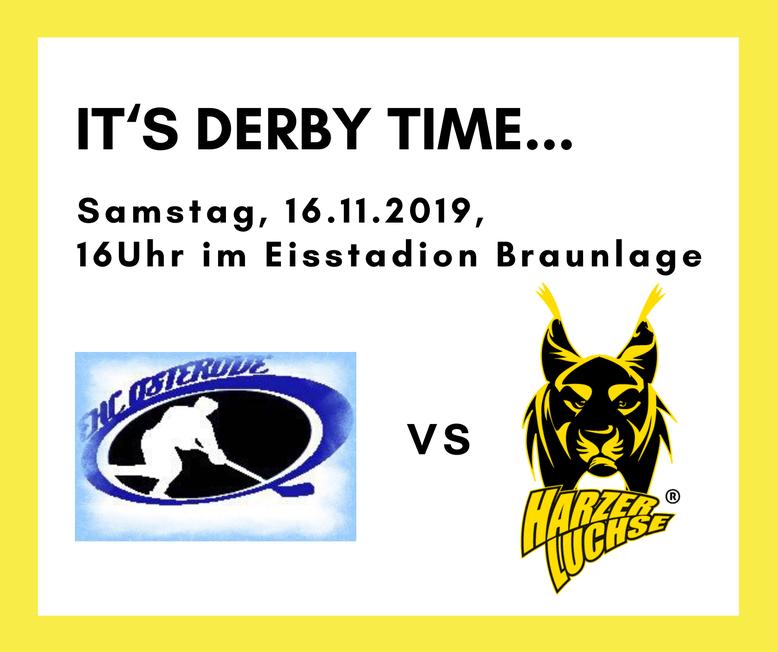 Eishockey Braunlage