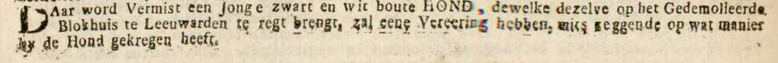 Leeuwarder courant 14-04-1784