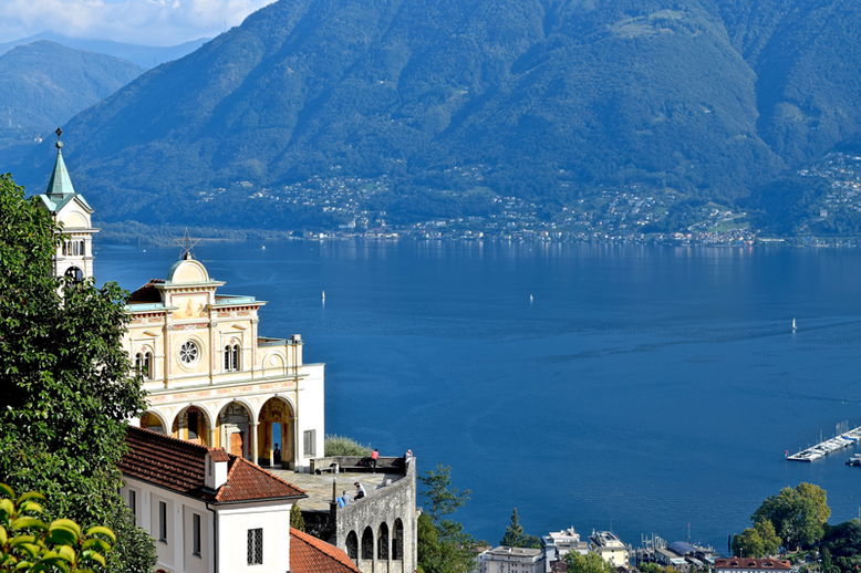 What to Do in Ticino - Locarno
