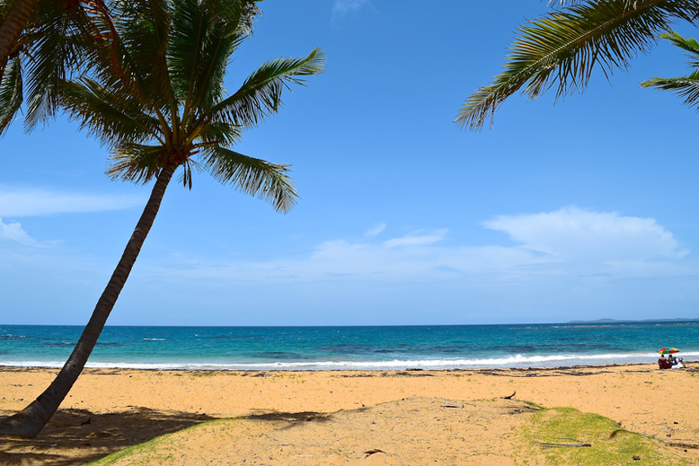 Is it Worth to Go to Puerto Rico - Luquillo Beach