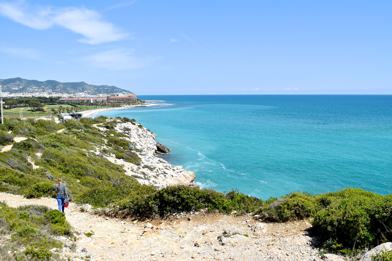 Top Destinations to Escape the Winter in Europe - Sitges, Spain
