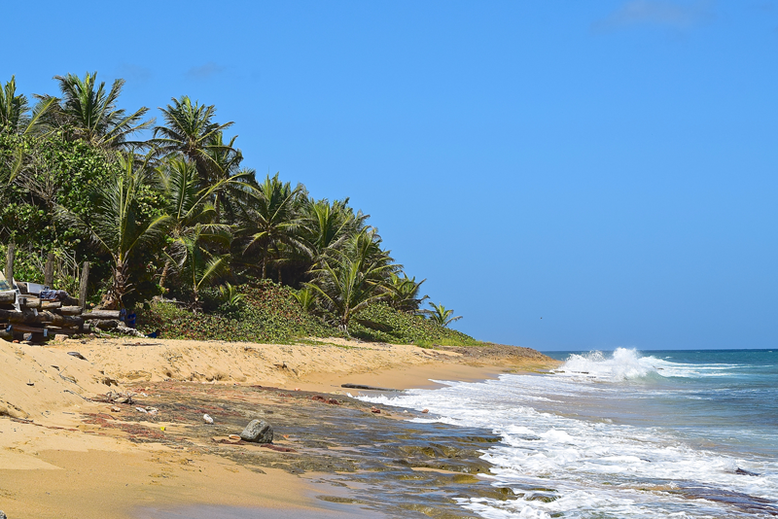 Is it Worth to Go to Puerto Rico - Beach life