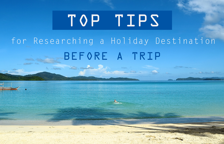 Top Tips for Traveling Abroad