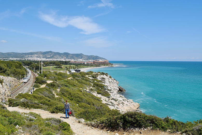 Beautiful Day Trip from Barcelona - Sitges