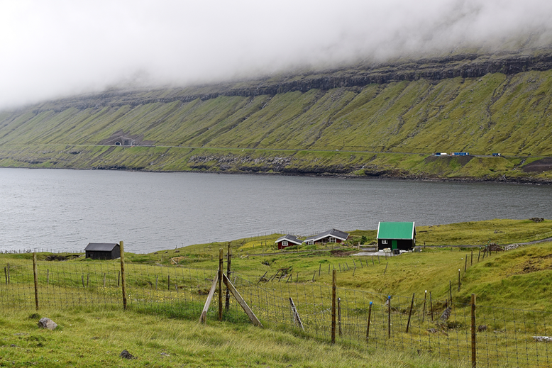Photos of the Faroe Islands