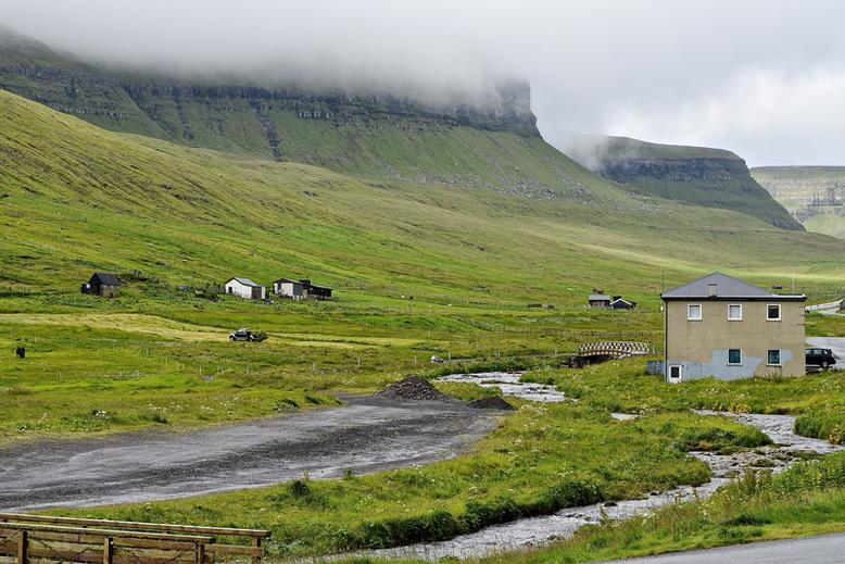 Photos of the Faroe Islands