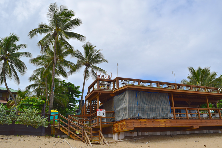 Is it Worth to Go to Puerto Rico - The Tamboo Guest House in Rincon