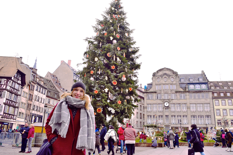 Strasbourg - Should You Visit This Christmas Market in Europe?