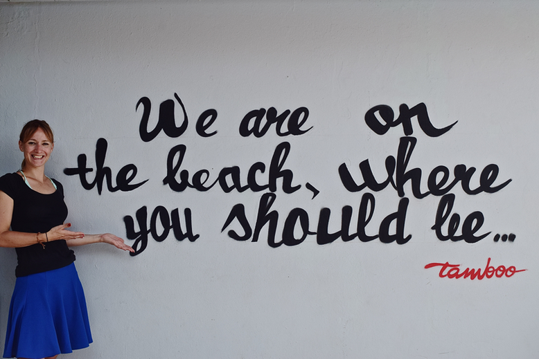 Is it Worth to Go to Puerto Rico - Tamboo's Motto