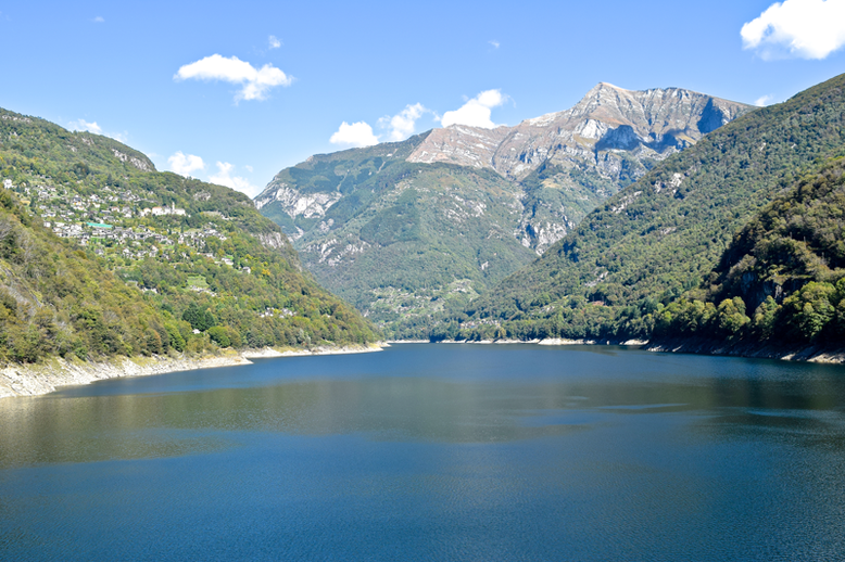 What to Do in Ticino - Verzasca Dam