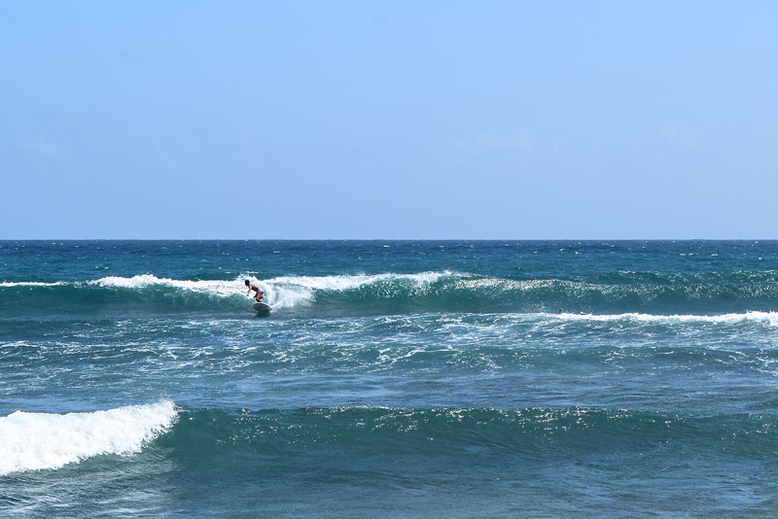 Is it Worth to Go to Puerto Rico - Surfing