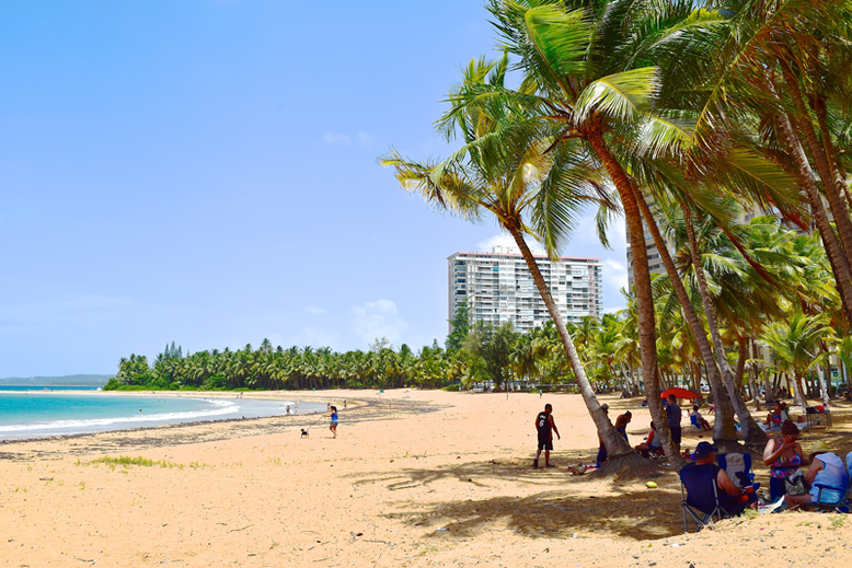 Top Destinations to Escape the Winter in Europe - Puerto Rico