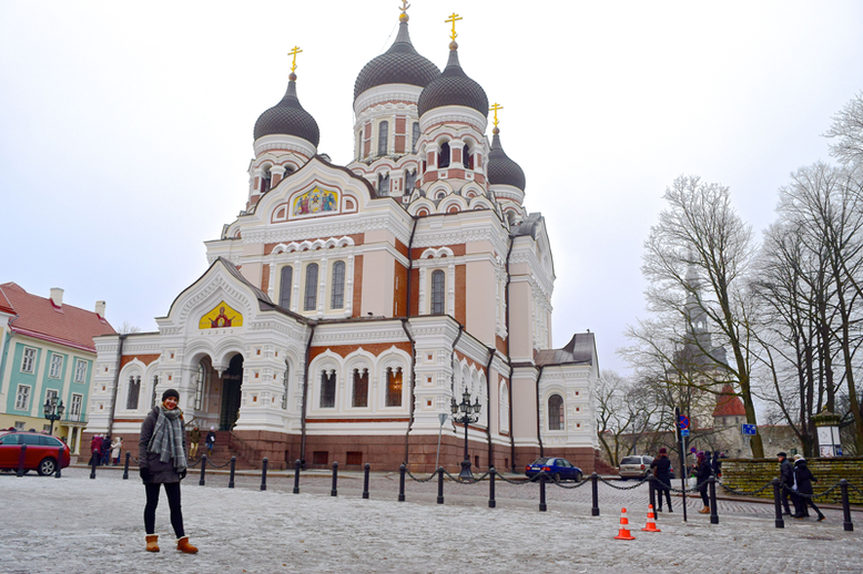 Winter Break in Tallinn, Estonia - What to Do and See