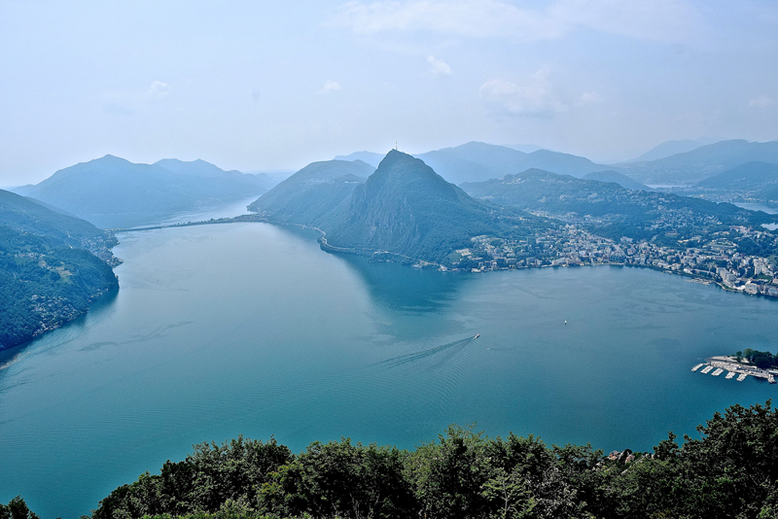 What to Do in Ticino - Lugano