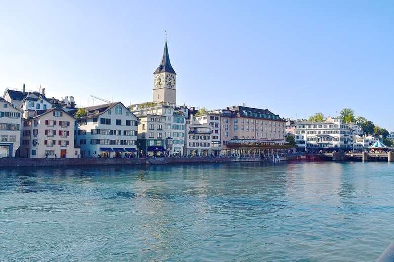 Photos of Switzerland - Zurich