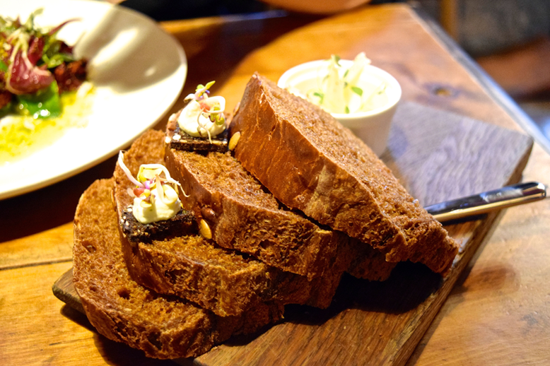 Winter Break in Tallinn, Estonia - What to Do and See - Homemade Bread