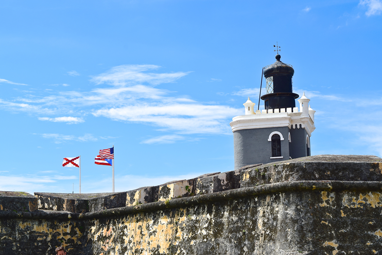 Is it Worth to Go to Puerto Rico - San Felipe del Morro Fortress