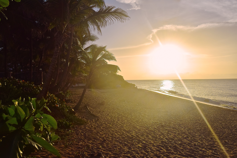 Is it Worth to Go to Puerto Rico - Magical Sunsets