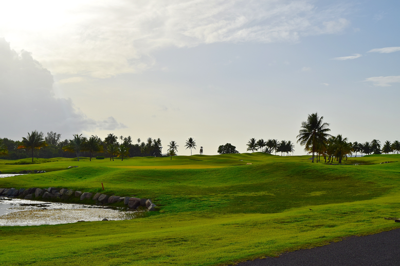 Is it Worth to Go to Puerto Rico - Playing Golf